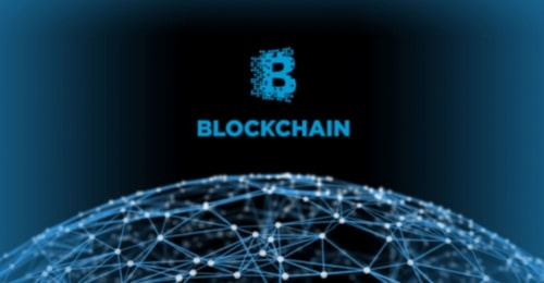 blockchain anh huong digital marketing