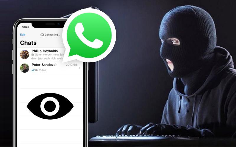 lỗ hổng bảo mật whatsapp telegram