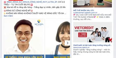 nhân viên facebook ads là gì