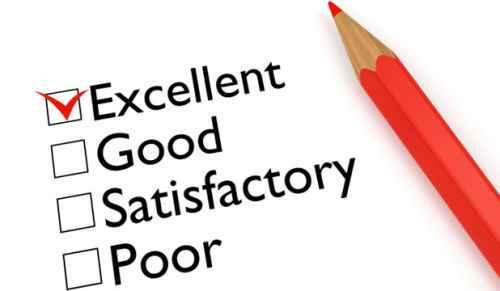 tiêu chí đánh giá nhân viên marketing