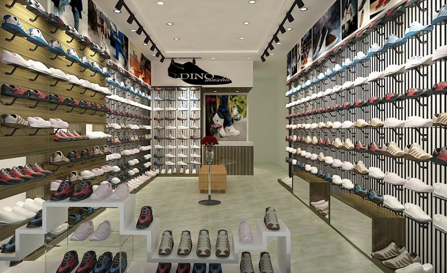 có nên kinh doanh giày dép