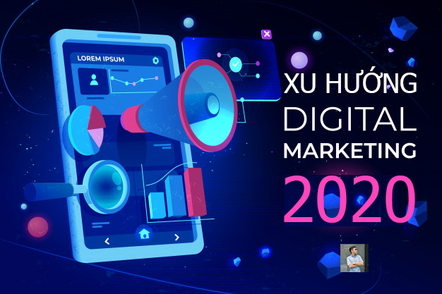 xu hướng marketing online 2020