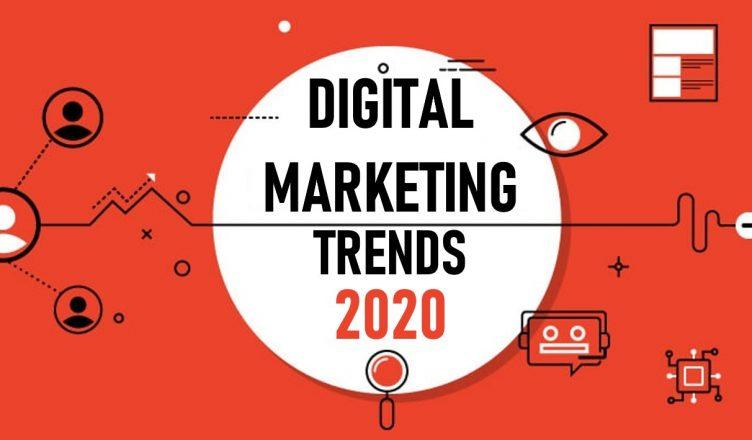 marketing năm 2020