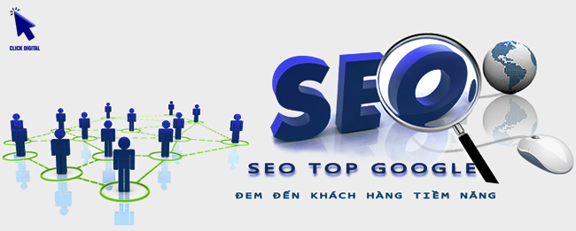dịch vụ seo website clickdigital