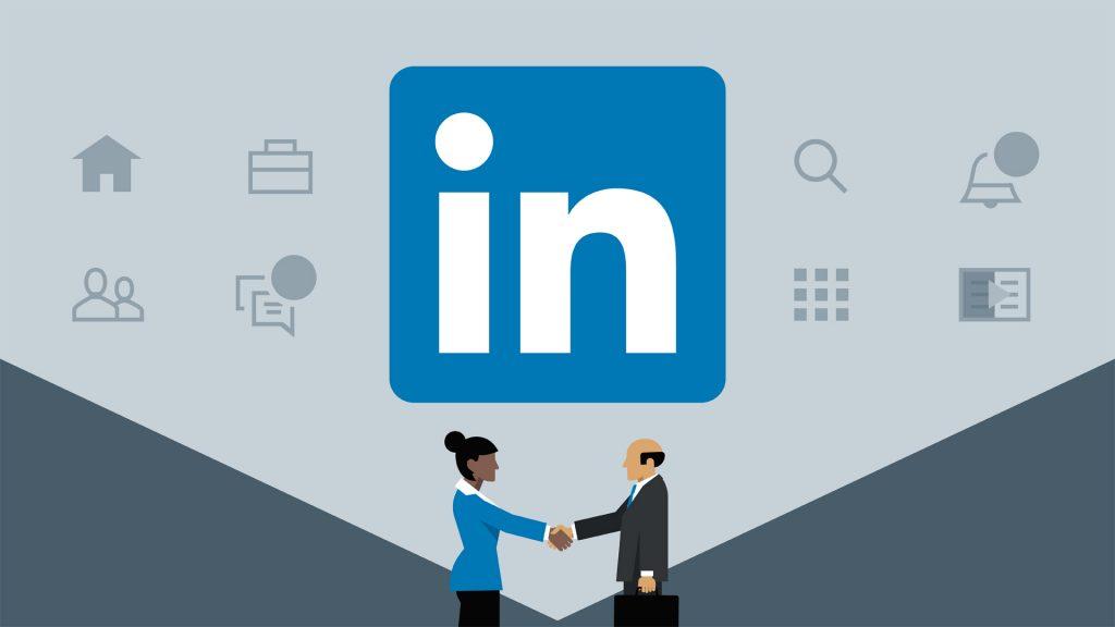 Dịch vụ quảng cáo trên Linkedin